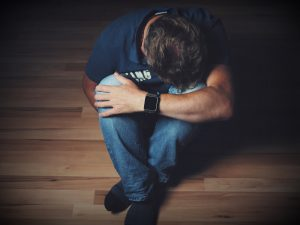 oxidačný stres, únava, úzkosť
