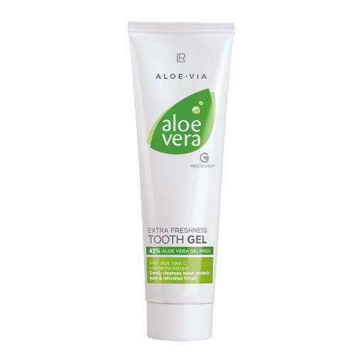 Aloe Vera Extra Svieža Zubná Pasta