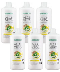 Aloe Vera Drinking Gél Immune Plus Séria 6 ks