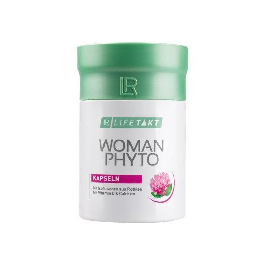 LR LIFETAKT Woman Phyto Kapsuly
