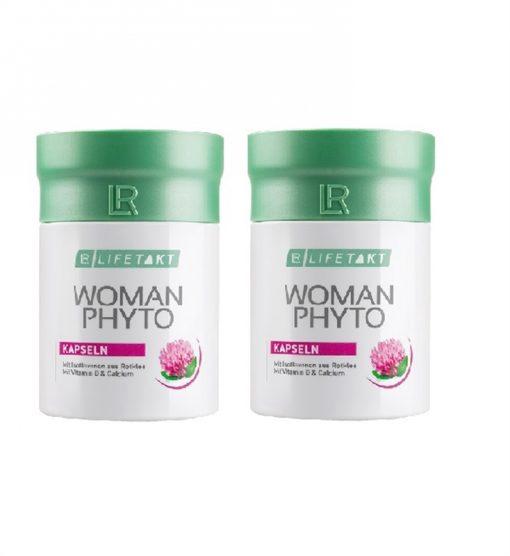 LR LIFETAKT Woman Phyto Kapsuly Séria 2 ks