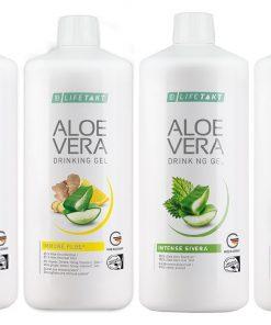 Aloe vera drinking gély