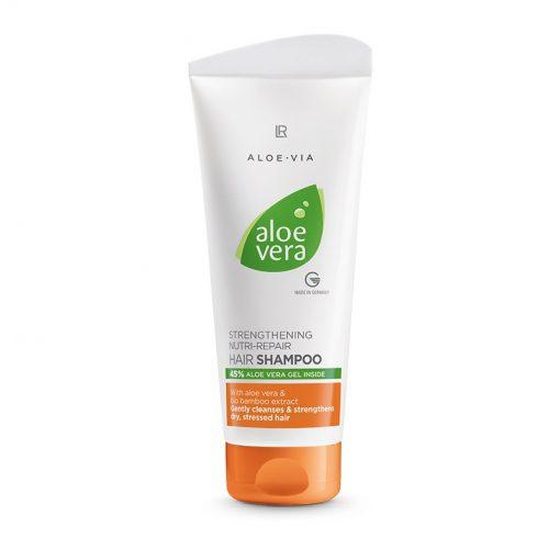 Aloe Vera Nutri-Repair Šampón na Vlasy