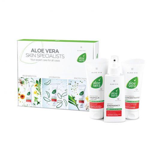Aloe Vera Špeciálny Box