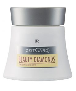 LR ZEITGARD Beauty Diamonds Intenzívny krém