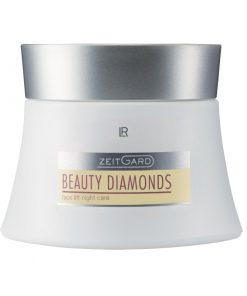 LR ZEITGARD Beauty Diamonds Nočný krém