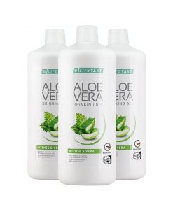 Ale vera drinking gél Sivera Séria 3 x 1 000 ml, (VIP zľava)