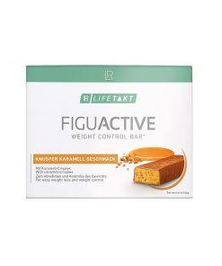 LR LIFETAKT Figu Active Tyčinka Chrumkavý karamel