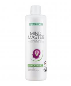 LR LIFETAKT Mind Master Formula Green