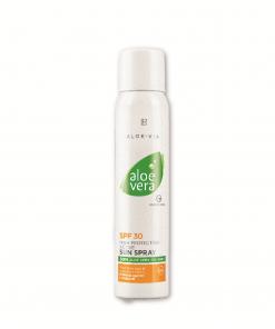 Aloe Vera sUN lsf 30 Active opaľovací sprej