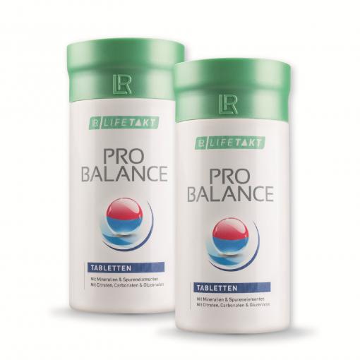 LR LIFETAKT Pro Balance Tablety Séria 2 ks
